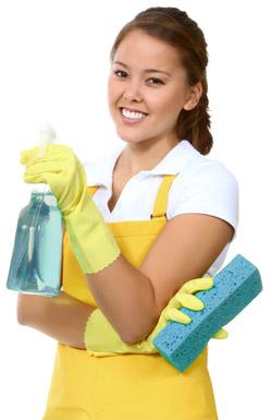 Maid Service Can Help You Keep Dust Away