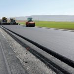 Reputable road construction companies