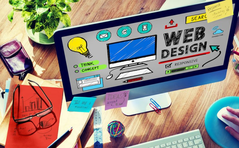 Website Design – Learn Few Interesting Facts