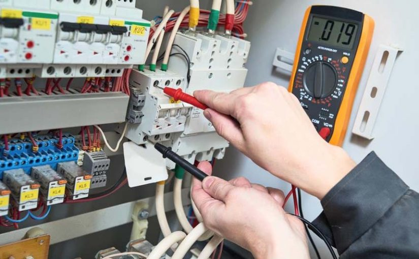 Hire reliable electrical engineers to ensure safety
