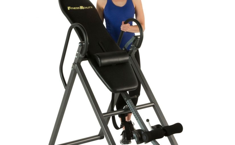 Inversion Table Buying Tips
